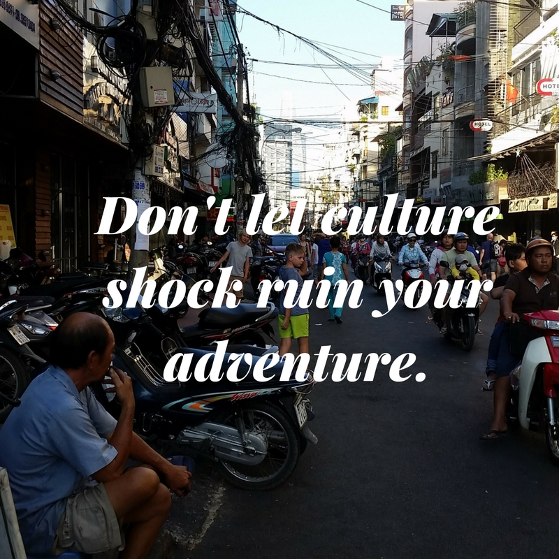 Don't let culture shock ruin your adventure. Posted by eternalwanderlustheart It happens to the best of us, sometimes when we are least expecting it. This is a travellers must read.