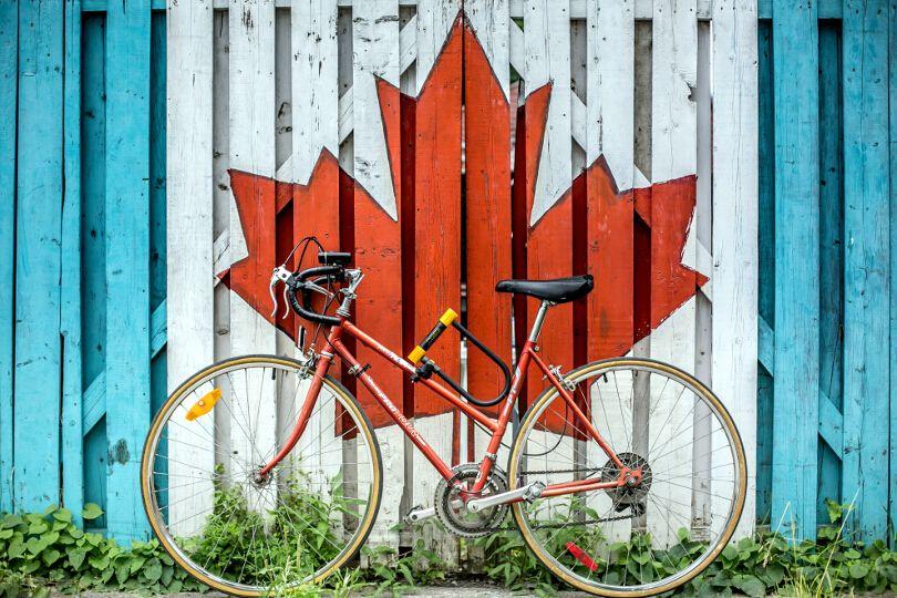 Funny Sayings - Canada
