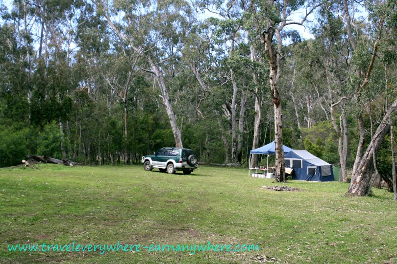 free-accommodation-camping