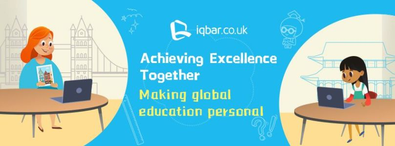 iqbar.co.uk - Achieving Excellence Together, Making global education personal